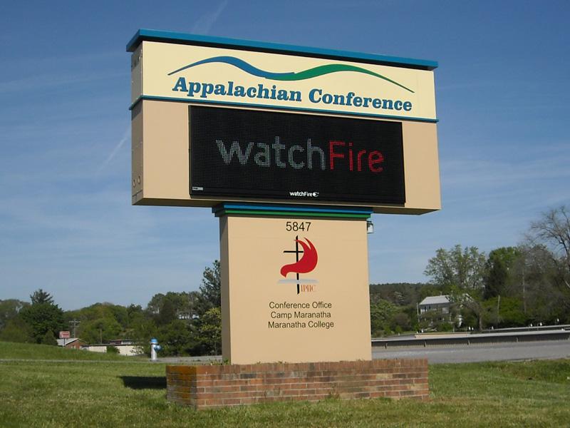 Appalachian Conference