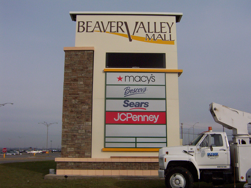 Beaver Valley Mall