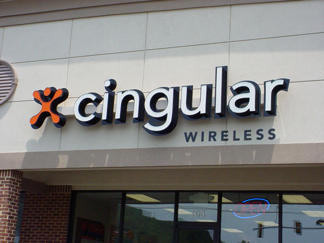 Cingular Wireless