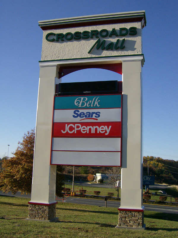 Crossroads Mall