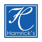 Hamricks logo