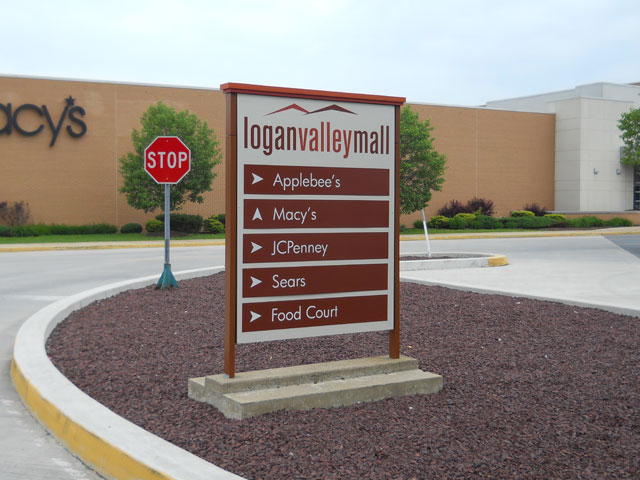 Logan Valley Mall