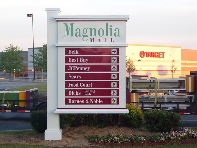 Magnolia Mall