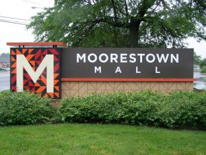 Moorestown Mall