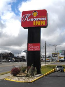 Kingston Inn