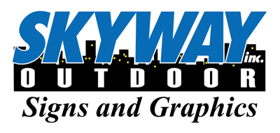 Skyway Outdoor Logo