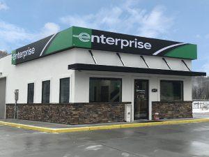 Enterprise canopy